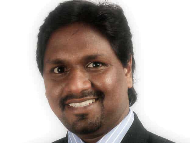 Dr.Sudhir Ajja