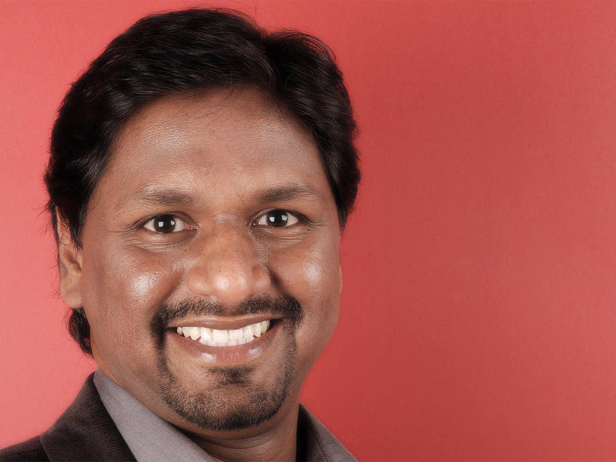 Dr. Sudhir Ajja