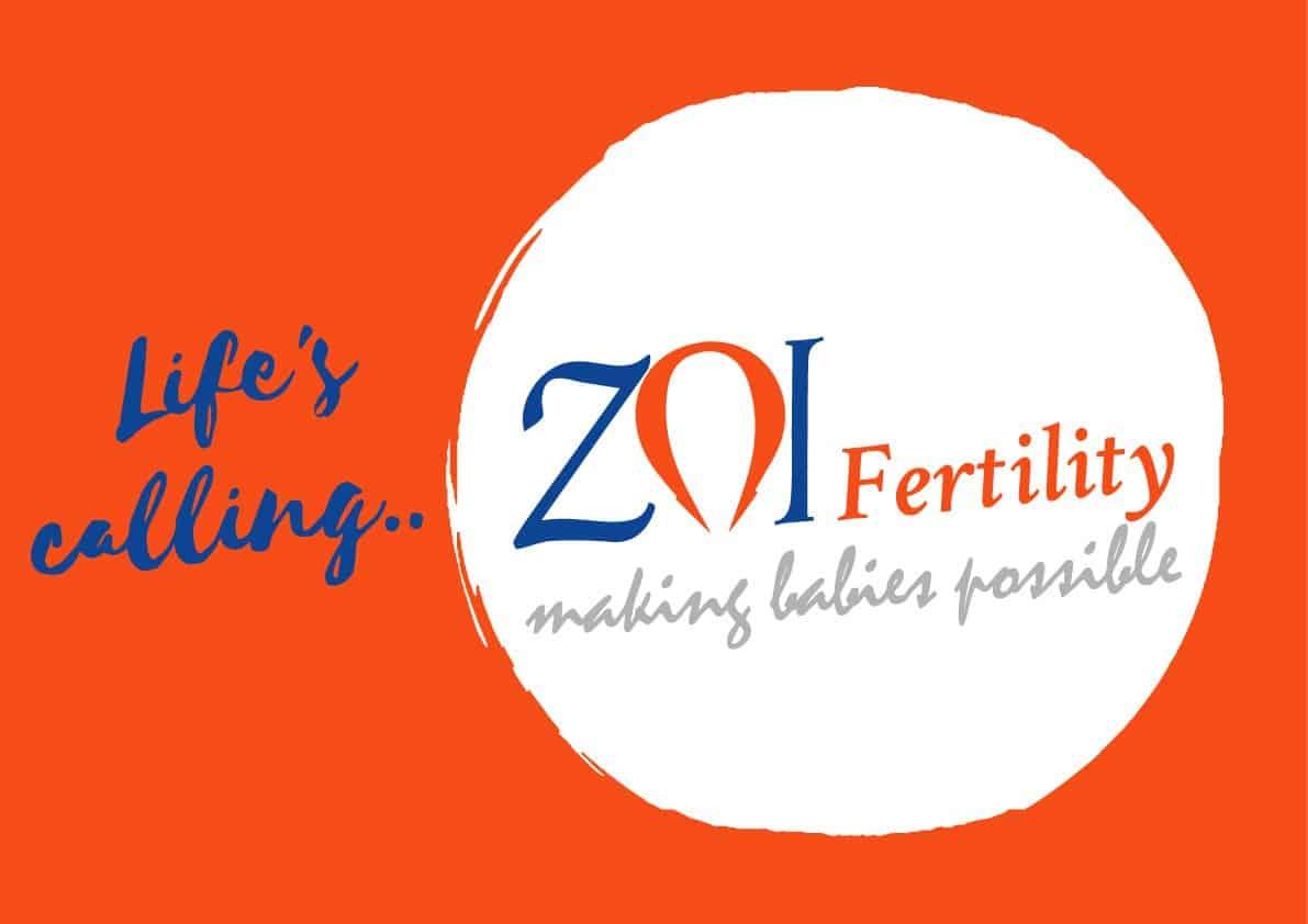 Zoi Fertility - Making Babies Possible
