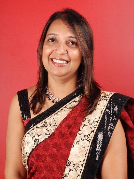 Dr. Yashodhara