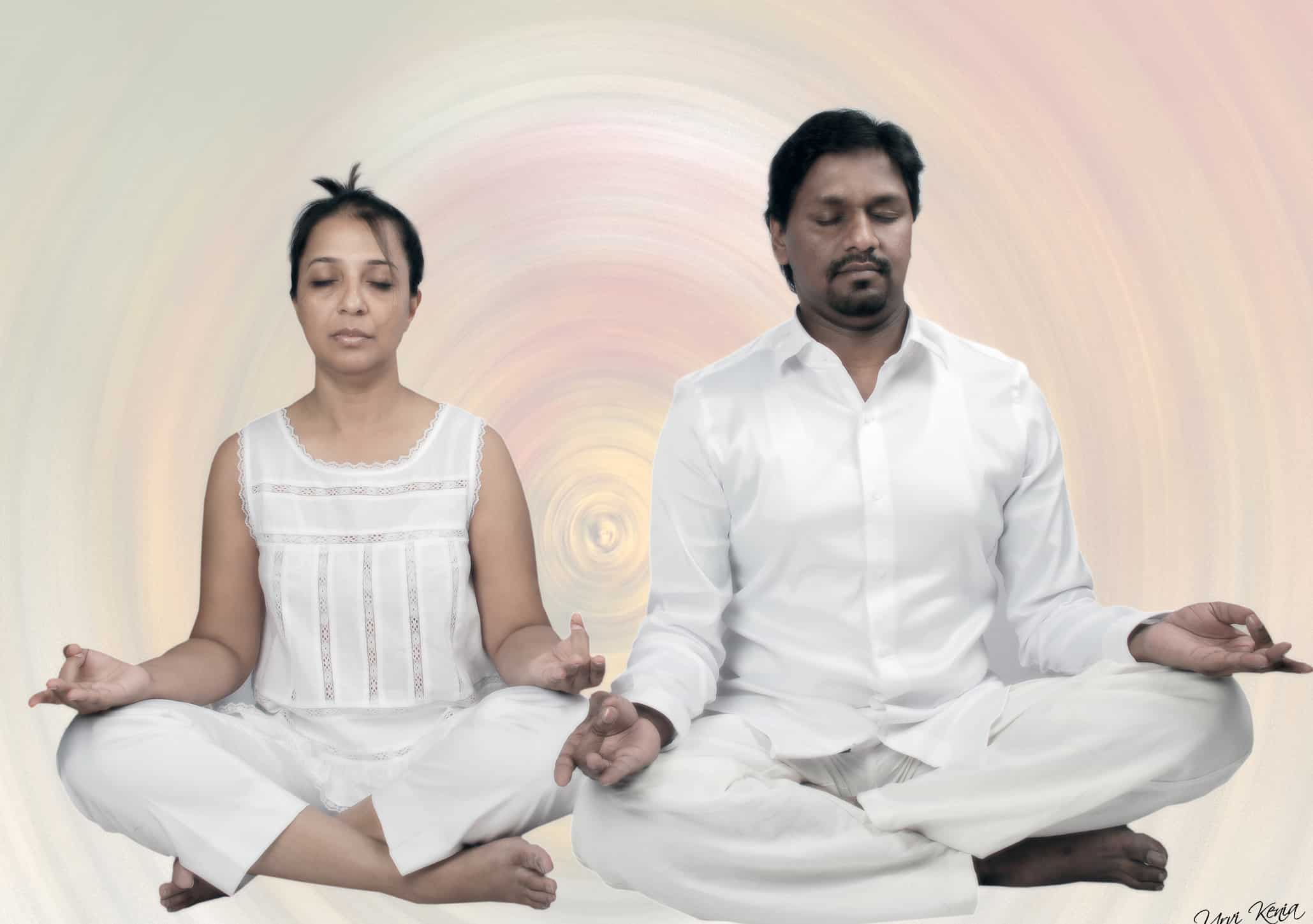 Meditation Dr. Yashodhara at Zoi