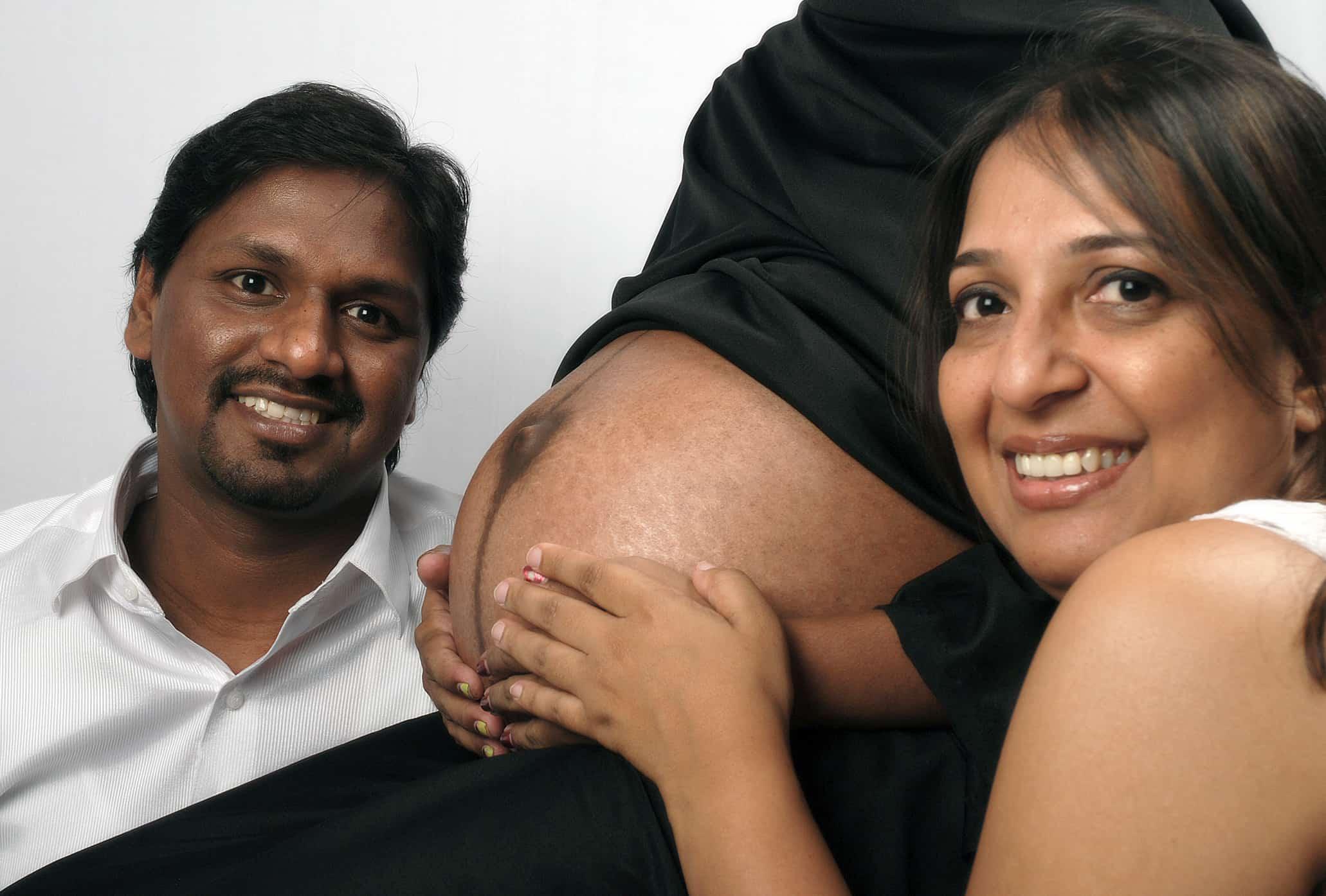 Pregnancy IVF clinic