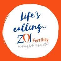 Zoi Fertility Logo